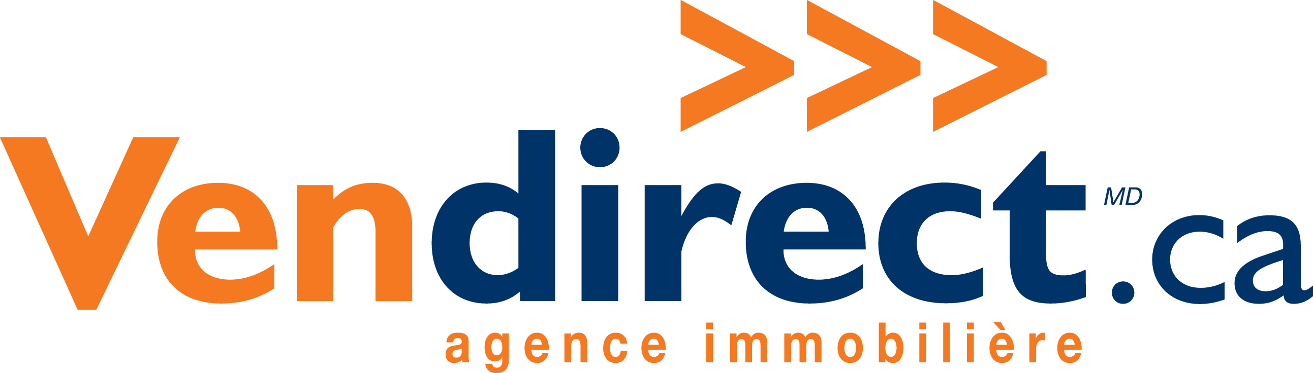 Logo Vendirect